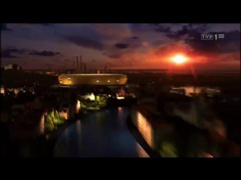 Czołówka Wiadomości TVP1 Z Bębnami Stara Aranżacja  2015-2016
