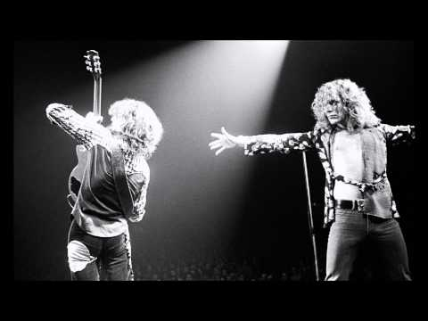 Led Zeppelin - Houses of the Holy - Lyrics