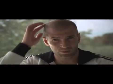 Зинедин Зидан. Исключительная судьба (2007)