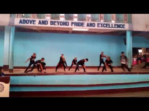 IDENTITY A - Bukidnon National High School @footloose2016  @Audition