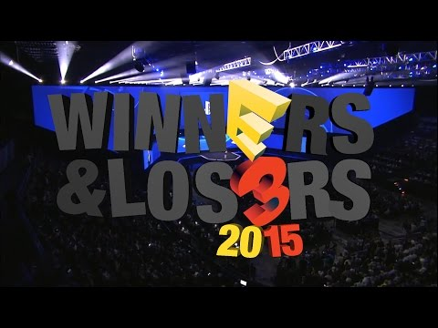 The Winners & Losers of E3 2015