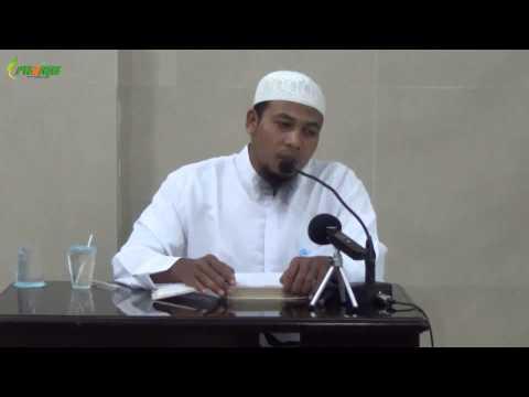 Ust. Abdurrahman Jihad - Bulughul Maram ( Mukadimah Dan Bab Air Laut )