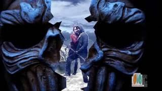 Shivay Movie Trailer |  Ajay Devgan, Saysha |