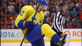 Russia vs Sweden | 2016 World Cup of Hockey | Highlights