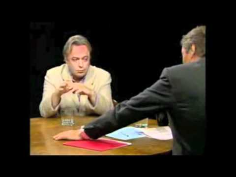 "Christopher Hitchens - ""God Is Not Great"" Interview (Charlie Rose Show, May 4, 2007)"