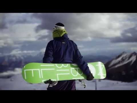 NOBILE SNOWBOARDS MOVIE 2015