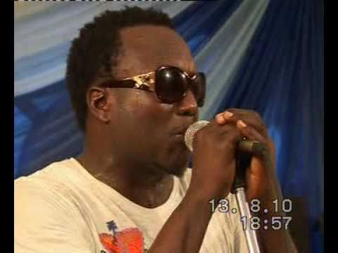 King Saheed Osupa (Nuclear Weapon) 2