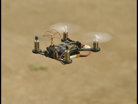 Eachine Tiny QX95 95mm Micro FPV LED Racing Quadcopter (BANGGOOD)