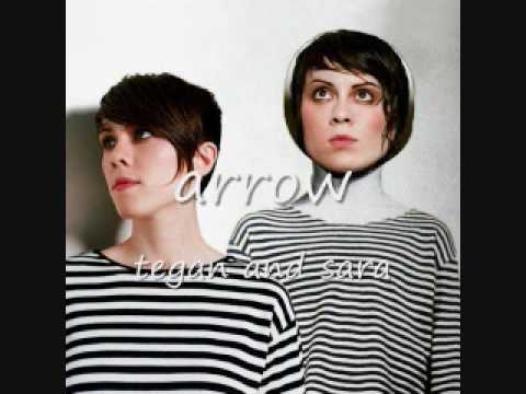 Tegan Sara - Arrow