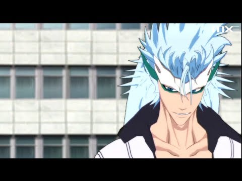 Bleach: Soul Resurreccion - Grimmjow Gameplay HD
