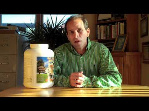 The Benefits of Non-Denatured Whey Protein Powder From Grass Fed Cows-1