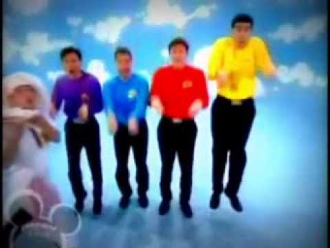 Hot Potato- The Wiggles (ytp) video