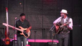 Keb 39 Mo 39 34 Life Is Beautiful 34 8 9 15 Heritage Music Bluesfest