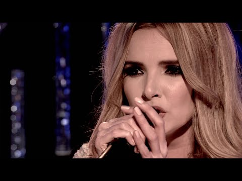 Nadine Coyle and Shane Filan singing I Could Be 20 Nov 15  [Full HD]