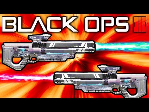 Black Ops 3 LASER WEAPON LEAK Real or Fake?