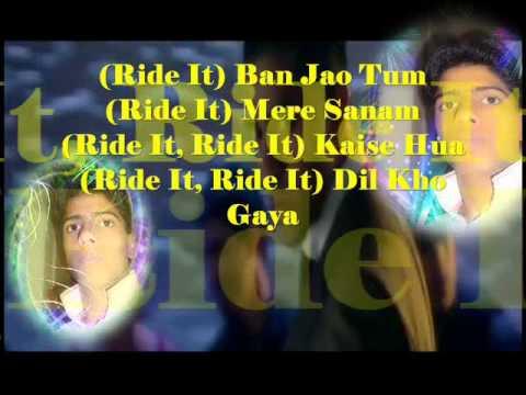 JAY SENA RIDE IT-DJ SARWAR REMIX(HINDi)