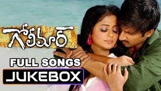 Golimaar (గోలీమార్) Movie Songs Jukebox || Gopichand, Priyamani
