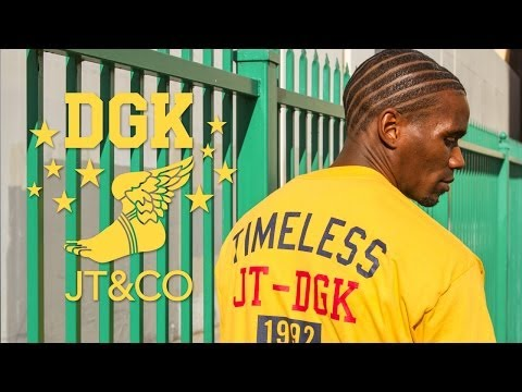 DGK - JT&CO - AVAILABLE NOW