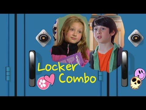 Locker Combo