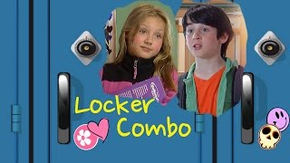 Locker Combo - Young Actors Project
