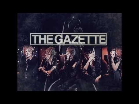 Gazette - Suicide Circus