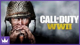 Twitch Livestream | Call of Duty: World War II Full Playthrough on Veteran [Xbox One]