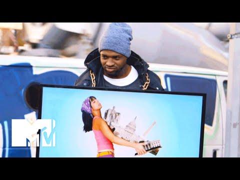Broke Ass Game Show | 'Celebri-Tease' Official Clip | MTV
