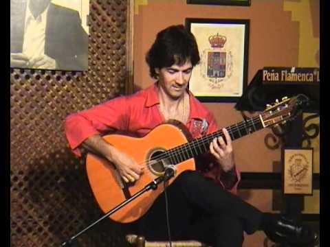 Niño de Pura Bulerias- Peña Flamenca Los Romeros- Andujar