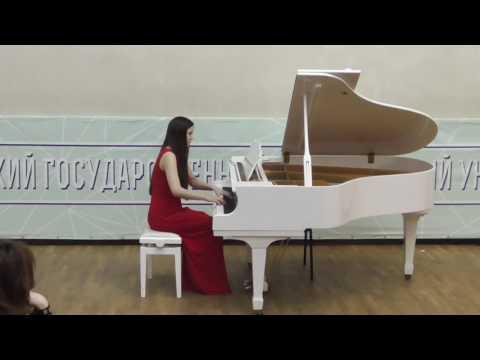 Скарлатти, Доменико - Соната для фортепиано, K 413