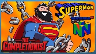 Superman 64 | The Completionist