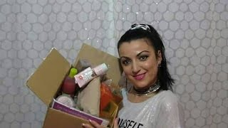 🎁Unboxing Oriflame C1 -2017