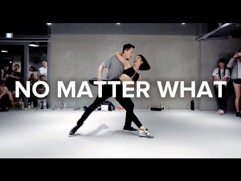 No Matter What - BoA & Beenzino / Lia Kim Choreography