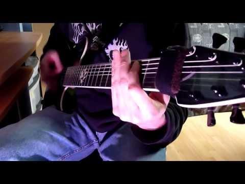 Blackat Ninja Zebra SingleKat 7 - Demo