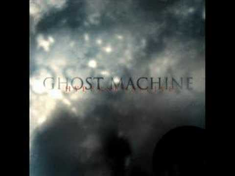 Ghost Machine - Burning Bridges