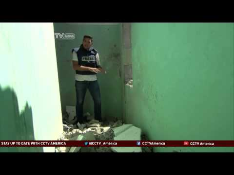 Palestinian death toll in Gaza rises