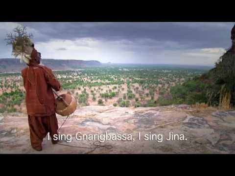 Musical Traditions in Mali   The Instrument of the Warrior Kings of Mandé
