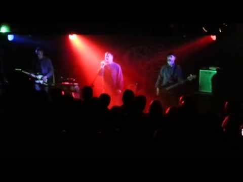 Steve Mason - Lie Awake (Live at King Tuts 9/4/2013)
