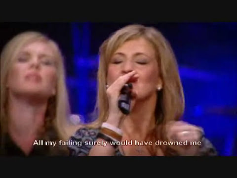 Hillsong United – Here In My Life – With Subtitles/Lyrics