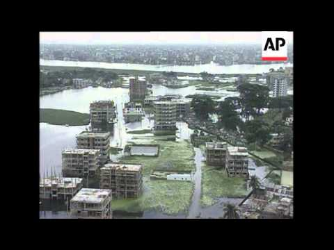 North Africa, Sudan Drought, World Weather Disasters