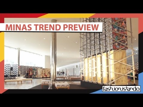 Minas Trend Preview | Inverno 2013