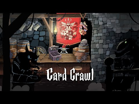 Card Crawl APK Cover