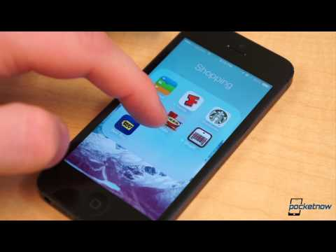 iOS 7 GM walkthrough