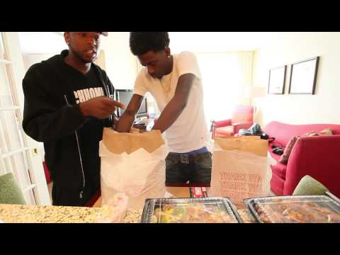 they Don't Know (private Jet) Rich Homie Quan video