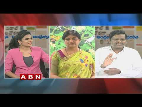 Debate | TDP Ready To Give 'Sabha Hakkula Ullanghan' Notice On PM Modi | Public Point | Part 2