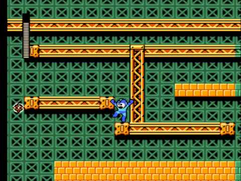Lets play Megaman 4 After in Indonesia blind german part 9 Fucking Cossac!