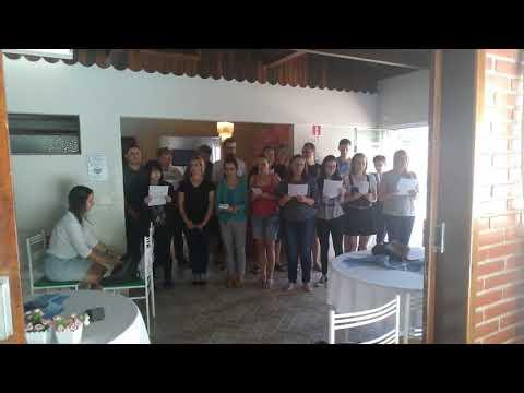 Ismerős Arcok: Nélküled Dél-Brazíliában