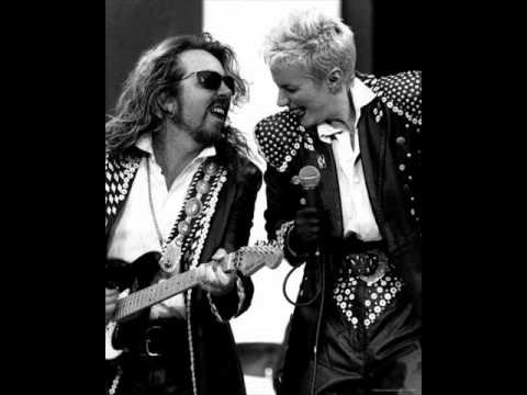 Eurythmics - When Tomorrows Comes