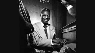 Watch Nat King Cole Its Only A Paper Moon video