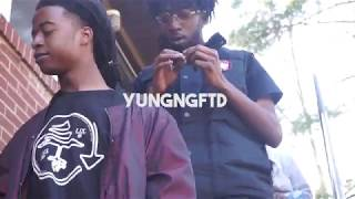 YungNGftd - We Up Now (Official Video)