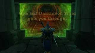 Blackwing Lair - WoW exploration patch 4.3.4